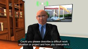 interview question usmcrick please describe a difficult interview question 06 usmcrick please describe a difficult work situation or project