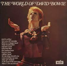 <b>David Bowie</b> - The <b>World</b> Of <b>David Bowie</b> (1973, Vinyl) | Discogs