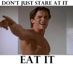 American Psycho Quotes on Pinterest | American Psycho, Tombstone ... via Relatably.com