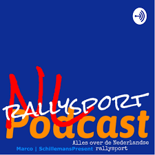 NL Rallysport   BENE Servicepark   Podcast