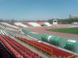 Stade Dinamo