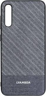 Купить <b>Чехол</b> (<b>клип-кейс</b>) <b>Lyambda</b> Europa, для Samsung Galaxy ...