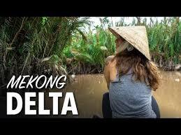 <b>MEKONG DELTA</b> VIETNAM - Saigon Day Trip - YouTube