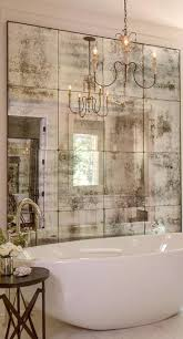 sometimes an artfully faded mirror is all that is necessary to create a vintage italian feeling at home 10 fabulous mirror ideas to inspire luxury bathroom bathroompersonable tuscan style bed high