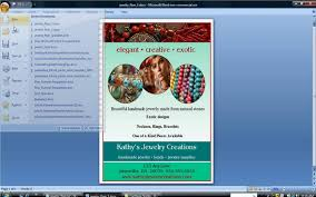 how to make a flyer using microsoft office how to make a flyer using microsoft office