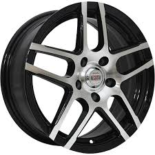 <b>ALCASTA M37 6.5x16/4x100</b> ET36 <b>D60</b>.<b>1</b> BKF|바퀴| - AliExpress