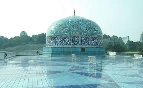 المتحف الاسلامي في كوالالمبور