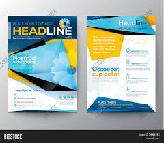 abstract triangle design vector template layout for magazine abstract triangle design vector template layout for magazine brochure flyer booklet cover annual rep