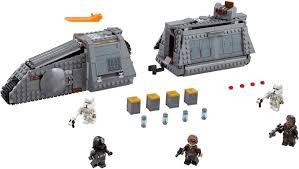 <b>75217</b>: Imperial Conveyex Transport | Brickset: <b>LEGO</b> set guide and ...