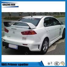 Праймер ABS, неокрашенный <b>спойлер на багажник</b> для <b>Lancer</b> ...