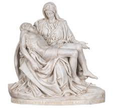 replica of michelangelo s pieta john f kennedy presidential view parent collection and finding aid