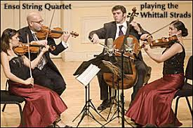 Image result for enso quartet