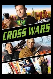 Cross Wars (2017) latino