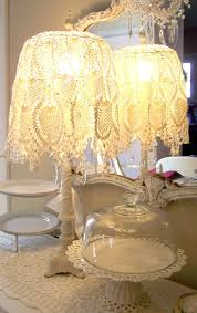 Shabby Chic Bedroom Lamps 17 Best Images About Shabby Lamps And Shades On Pinterest Shabby