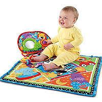 Мягкие <b>развивающие коврики</b>, игрушки для детей до 1 года ...