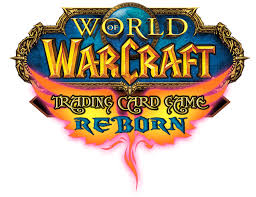 Cards — <b>World of Warcraft</b> TCG Reborn