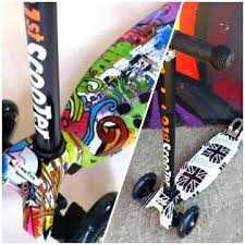 Каталка-<b>самокат 3</b> в 1 <b>Y</b>-<b>scoo</b> модель Mini Jump&Go – купить в ...