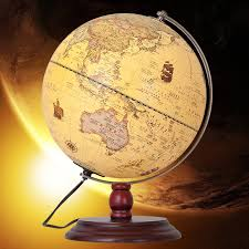 Image result for World Geography Globe
