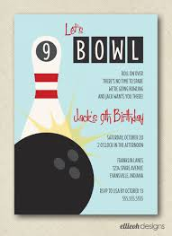 modern party invitation templates com printable bowling party invitation templates