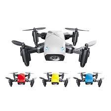 S9 <b>Mini Folding Uav</b> 4-Axis Aircraft Remote Control <b>Drone</b> Toy ...