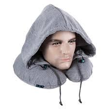 <b>Merlin Sky Snug</b> Neck Pillow & Hood (Multicolor) - Price ...