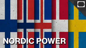 How Powerful Are <b>The Nordic Countries</b>? - YouTube