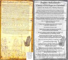 what studying muhammad taught me about islam dr craig considine letter muhammad sent to christian monks at st catherine s mt sinai