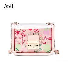 <b>AJI</b> Women <b>Fashion</b> Handbag Girls One Shoulder Bag Crossbody ...