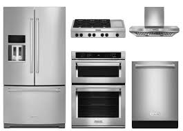 Plain Nice Kitchen Appliance Bundles Kitchen Appliance Packages