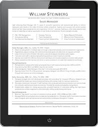 sample resume language prepared to win previous