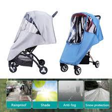 <b>Дождевик BABY</b> BOOM для <b>коляски</b>-люльки - купить недорого в ...