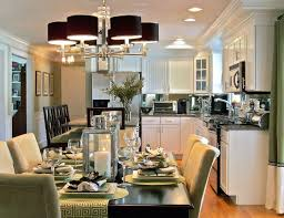 Kitchen Dining Room Designs Style Dining Modern Kitchen Design Ideas With Dining Area With