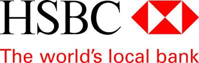 Resultado de imagem para fotos da logo do HSBC