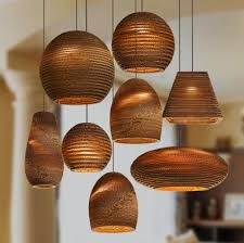 designers personalized restaurant cafe naked pupa chandelier southeast asian chinese teahouse paper honeycomb zen chandelier asian lighting