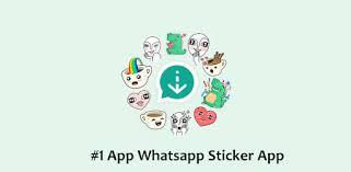 Приложения в Google Play – <b>Magic Sticker</b> Maker For Whatsapp ...