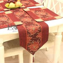 rectangular dining table cover cloth knitted vintage: discount vintage table cloths vintage flowers table cloth elegant show for guests tablecloth table runner placemat