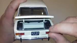 """ВАЗ-2101 """"Копейка"""" крутая <b>модель масштаб 1:18</b> Про машинки ..."""