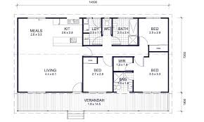 Beautiful Modern bedroom house plans   for Hall  Kitchen    Modern bedroom house plans