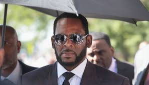 R. Kelly Arrested In Chicago On Federal Child Pornography ...