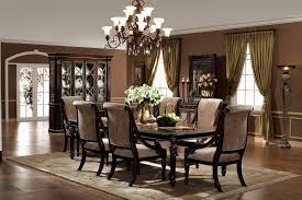 Formal Round Dining Room Sets Formal Dining Room Sets For Those Who Love The Formal Stuff