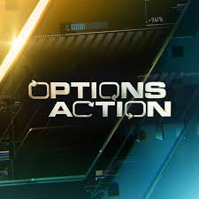 "CNBC's ""Options Action"""