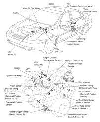 lexus es wiring diagram printable wiring diagram 95 lexus ls400 engine diagram 95 home wiring diagrams source