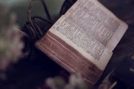 Hasil gambar untuk gambar alkitab buku yang tahan api