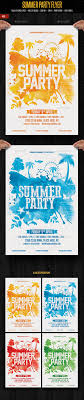 17 best ideas about party poster summer design summer party