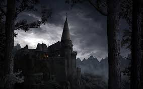 Image result for Dark castle