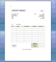credit memo template excel see examples of perfect resumes and cvs credit memo template excel credit memo template sample form biztree credit note letter format in wordcredit