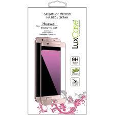Купить Защитное стекло <b>LuxCase 3D</b> для Honor 10 Lite Black в ...