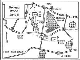 Batalha de Belleau