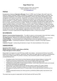tye nigel jan resume pdf