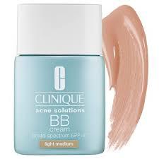 <b>Acne</b> Solutions™ BB Cream SPF 40 - <b>CLINIQUE</b> | Sephora